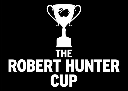 Shaking it Up and Causing a Dazastah on Field /// Robert Hunter Cup Interview